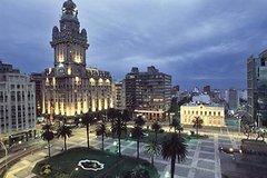 Imagen Excursión privada por lo más destacado de Montevideo.
