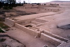 Imagen Tour to Pachacamac Ruins and Archaeological Museum