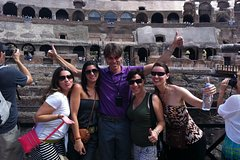 Rome Private Tour in 7 hours