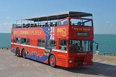 Imagen Darwin Hop-on Hop-off Bus Tour