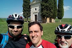 The knights who freed Val d Orcia from Ghino di Tacco robberies