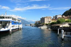 Imagen Tour of Lake Como and Brunate including Private Boat and Transportation (Winter)