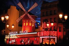 Tickets, museos, atracciones,Tickets, museums, attractions,Teatro, shows y musicales,Theater, shows and musicals,Moulin Rouge,Show