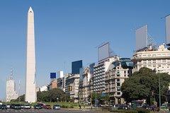 Imagen Monumentos obligados de Buenos Aires: Recorrido a pie desde el Obelisco hasta La Boca