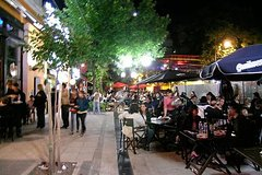 Imagen Recorrido privado: Buenos Aires por la noche con cena incluida