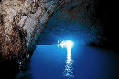 Capri and Blue Grotto Day Trip from Sorrento