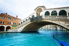 3-Day 2 Nights Exclusive Venice break!