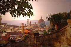 Florence Day Trip from Rome by High-Speed Train