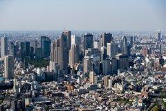 Minato Tokyo Prefecture Tokyo Sky: Private Helicopter Tour (20min) 50365P5