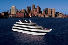 Actividades,Gastronomía,Actividades acuáticas,Otros gastronomía,Crucero por Boston
