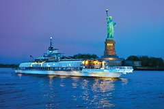 Bateaux New York Thanksgiving Lunch Cruise