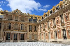 Imagen Palace of Versailles with Skip the Line Audio Guided Tour