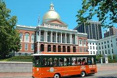 Ver la ciudad,Ver la ciudad,Salir de la ciudad,Salir de la ciudad,Visitas en otros vehículos,Excursiones de más de un día,Excursiones de más de un día,Hop-On Hop-Off,Tour por Harvard