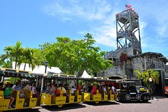 Excursions,Activities,Full-day excursions,Water activities,Conch Tour Train
