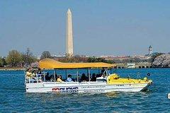 Washington DC Duck Tour