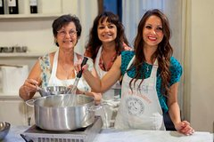 Wanna Be Italiano - The original Cooking Class & Market Tour in Florence