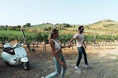 Small-Group Tuscany By Vespa