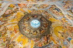 Dan Brown's Inferno - Small-Group Florence Tour