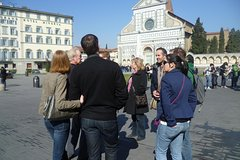 VIP Small-Group Walking Tour with Palazzo Vecchio