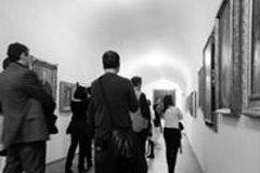 Uffizi Masterclass by an Art Expert & Vasari Corridor Focus