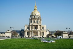 Imagen Skip the Line: Paris Army Museum and Tomb of Napoleon