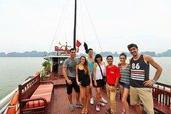 Actividades,Actividades acuáticas,Excursión a Bahía de Halong