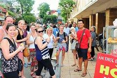 Ver la ciudad,Gastronomía,Tours gastronómicos,Tours gastronómicos,Tour por Hanói