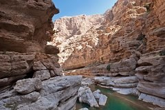 Excursions,Full-day excursions,Excursion to Wadi