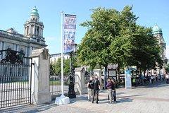 City tours,City tours,City tours,City tours,Walking tours,Theme tours,Theme tours,Historical & Cultural tours,Historical & Cultural tours,Belfast Tour