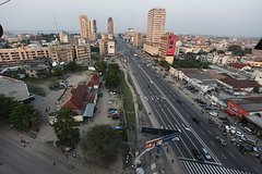 Imagen Kinshasa City Sightseeing 6-Hour Private Tour