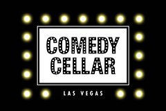 Comedy Cellar at the Rio Suite Hotel and Casino