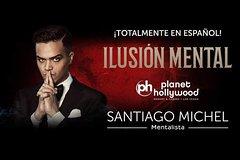 Ilusion Mental at Paris Hotel and Casino Las Vegas