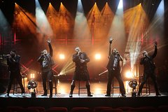 Tenors of Rock at Planet Hollywood Hotel and Casino