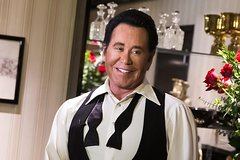 Wayne Newton: Up Close and Personal at Caesars Palace Las Vegas