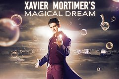 Xavier Mortimer's Magical Dream at Bally's Hotel and Casino
