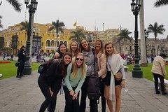 Imagen Lima Private City Tour by Car