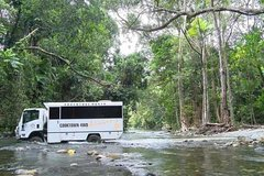 Imagen 2-Day Cooktown 4WD Small-Group Tour from Cairns or Port Douglas
