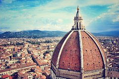 Private Tour Florence In A Day - David and Duomo Only