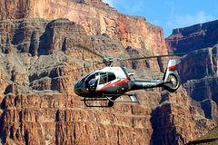 Small-Group Grand Canyon West Rim Day Tour with Optional Helicopter Landing