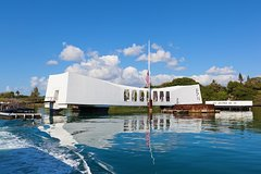 Honolulu Hawaii Day at Pearl Harbor Tour 5123P39