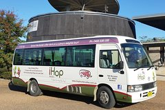 Imagen Boutique Lovedale, Hunter Valley Hop-on and Hop-off Bus