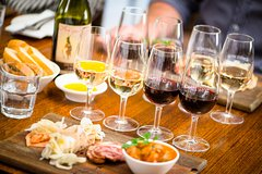 Imagen Fowles Wine: Wine and Wild Game Matching Experience