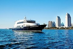 City tours,Activities,Gastronomy,Water activities,Others about gastronomy,San Diego Cruise