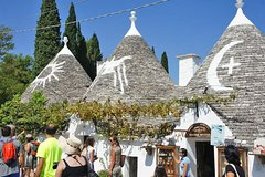 Activities,Water activities,Excursion to Trulli of Alberobello,Excursion to Matera