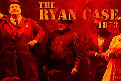 Interactive Murder Mystery Experience: The Ryan Case 1873
