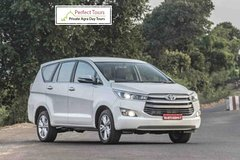 Private AC Car Transfer- Agra Hotel to Delhi Airport Private Car Transfers
