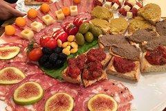 Chianti, Wine, Cheese, Chocolate, Prosecco and Truffle Tasting tour