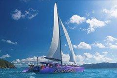 Whitsunday Islands Sailing Adventure