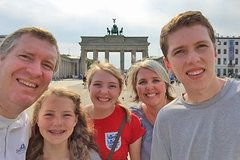 Imagen Berlin Private City Tour for Kids and Families