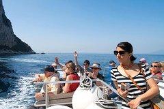 Sorrento Coast & Capri SeaSight